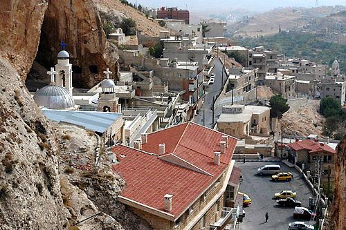 Aramaic Villages