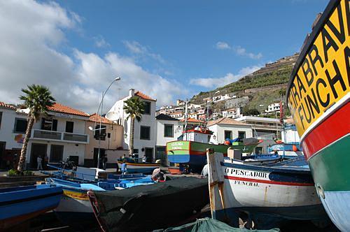 Madeira (landscapes)