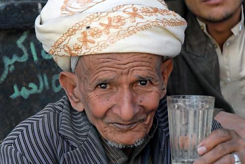 Yemenite people (1)