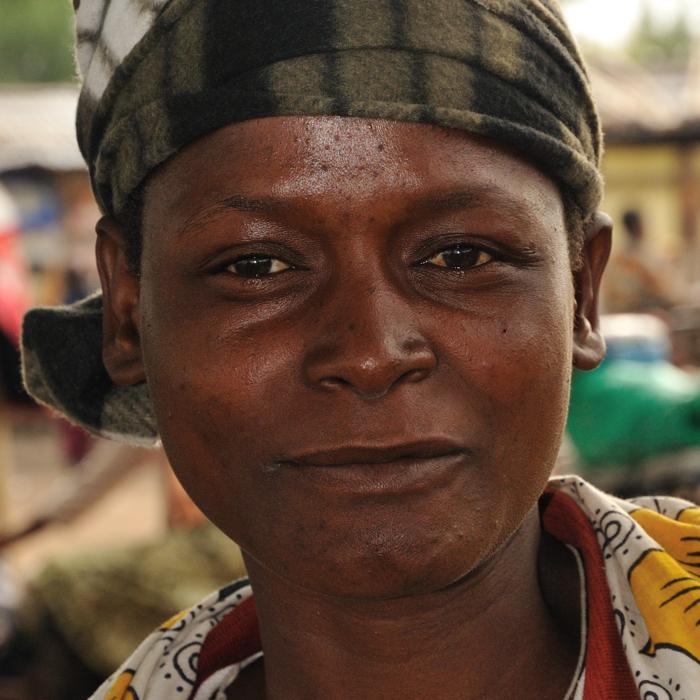 People from Tanzania