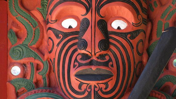 New Zealand Maori