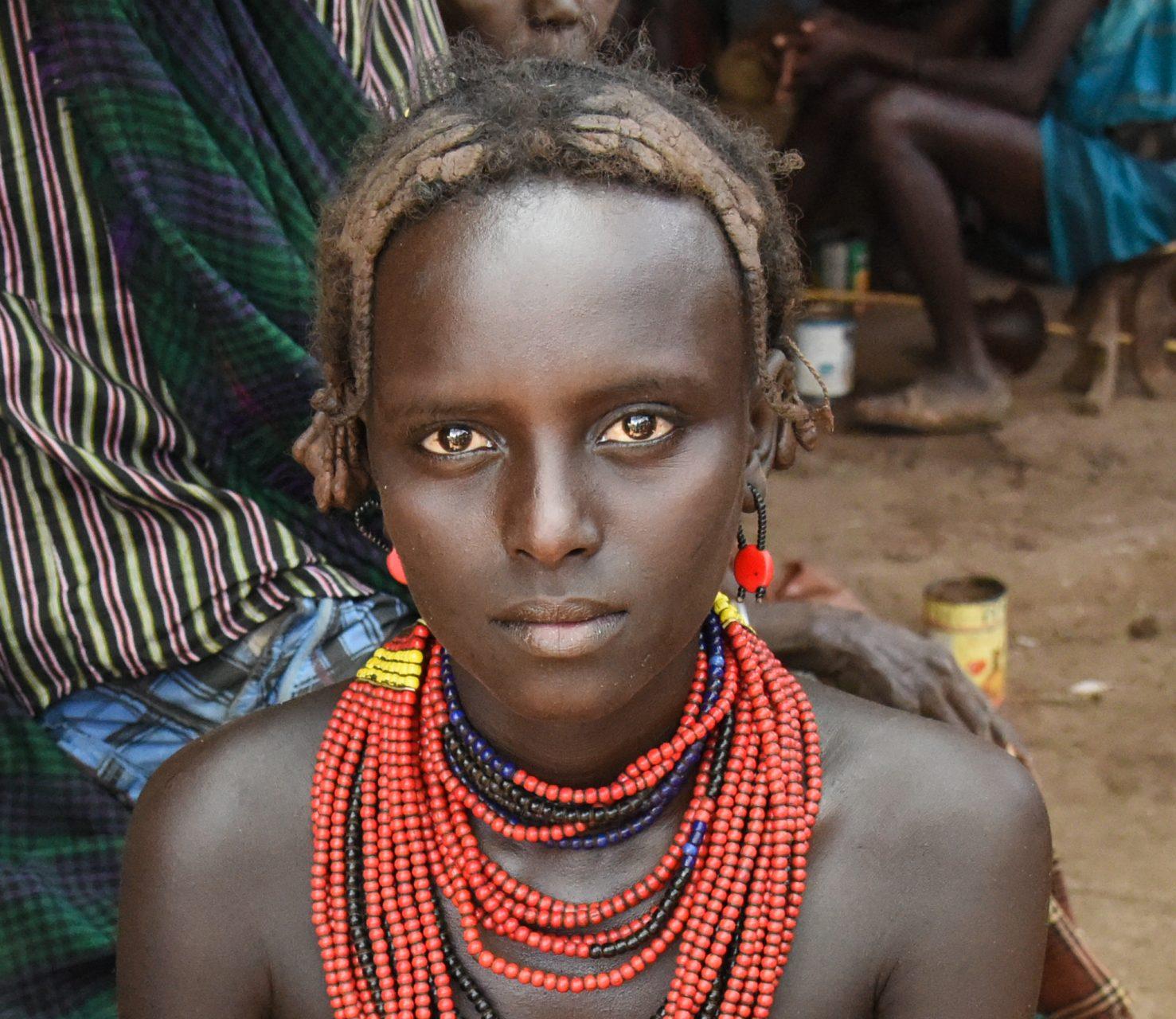 Ethiopie – Chez les Peuples du Sud (2) Nyangatom, Dassanech, Karo, Mursi, Hamer…